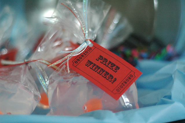 Fish soap in a bag making it sweet for Fish in a bag soap