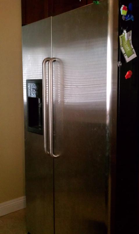Refrigerator Woes