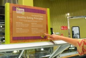 Health Starts Here Principles