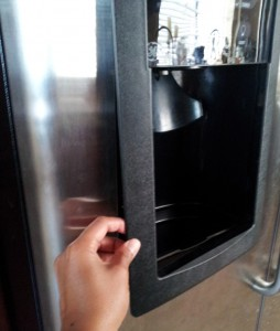 Diy Fix Your Refrigerator Water Dispenser Making It Sweet