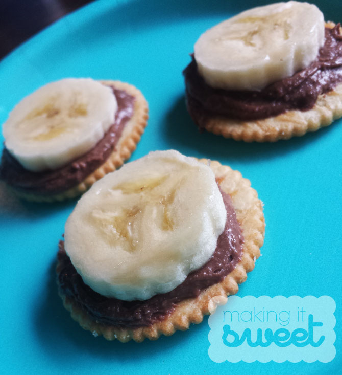Reese's Spreads – A Quick Treat