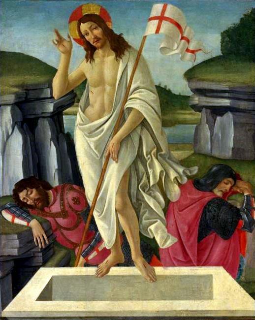 Easter – A New Beginning