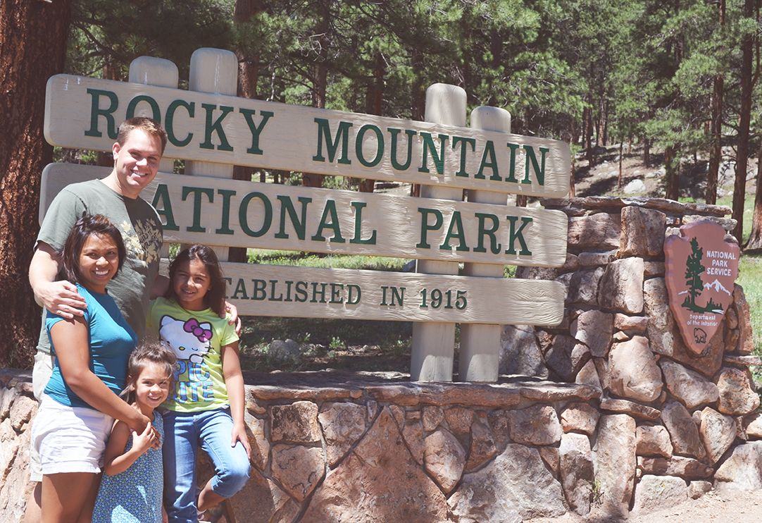 Road Trip – Destination: Rocky Mountain National Park (oh, and Kansas, too)