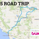 2015 Road Trip – Wrangling in the National Parks
