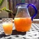 Cantaloupe Drink – A Filipino Classic