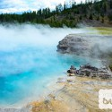 2015 Road Trip: Yellowstone National Park in Two Days