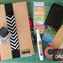 Travel Journaling Goes Tech
