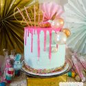 A Simple Party for Toddlers: Favorite Things
