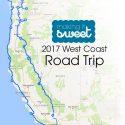 2017 West Coast Road Trip – San Simeon, San Francisco, Mendocino