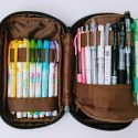 Back to School Supplies 2019 – What's In My Pen Case?