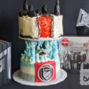 SuperM Comeback Cake – Super One